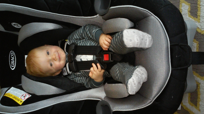 britax car seat straps instructions