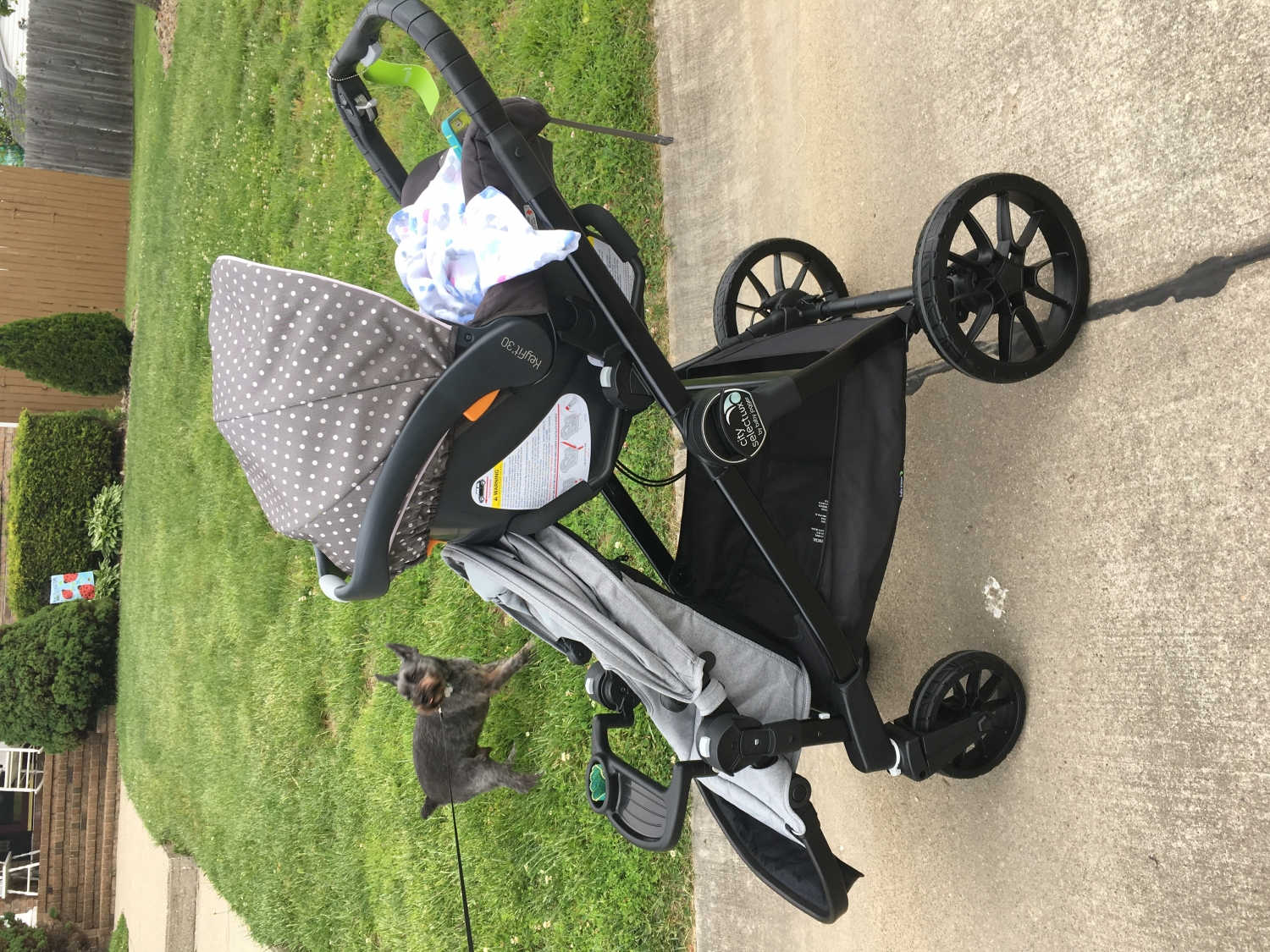 Baby Jogger City Select Lux Premier Multi Model Car Seat
